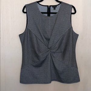 [Ann Taylor] Business Professional Tank Top
